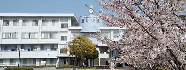 浜田 病院